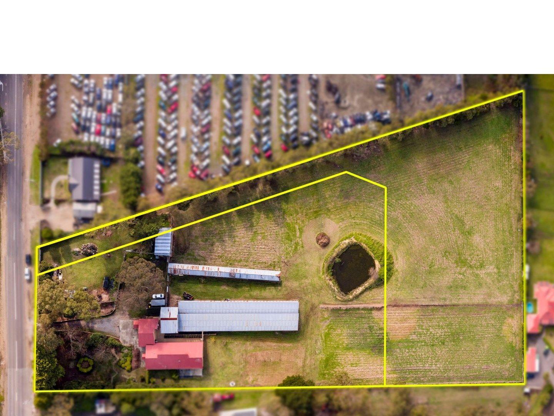 Lot 2/410 Warrandyte Road, Langwarrin South VIC 3911, Image 0