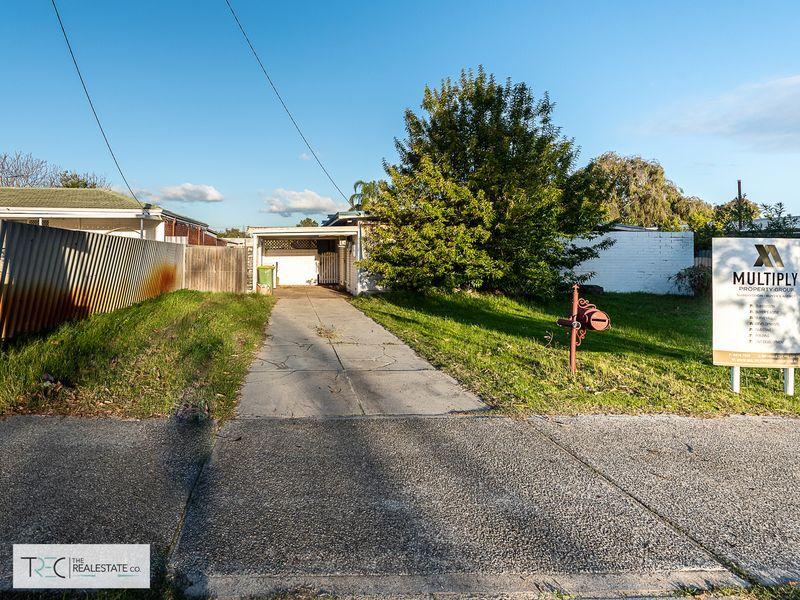 525 Metcalfe Road, Lynwood WA 6147, Image 1