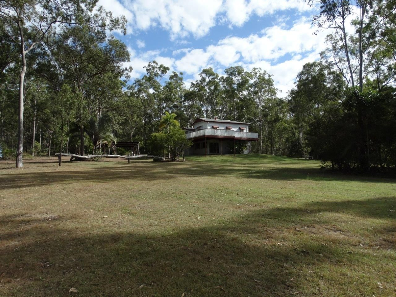 156 Coast Road, Baffle Creek QLD 4674, Image 0