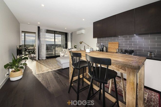 Picture of 802/6 Station Street, MOORABBIN VIC 3189