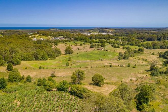Picture of 170 North Boambee Rd, NORTH BOAMBEE VALLEY NSW 2450