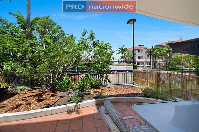 Picture of 28/150 Marine Parade, SOUTHPORT QLD 4215