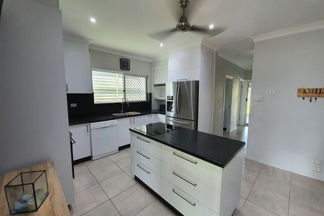 Picture of 61 Darling Road, JENSEN QLD 4818
