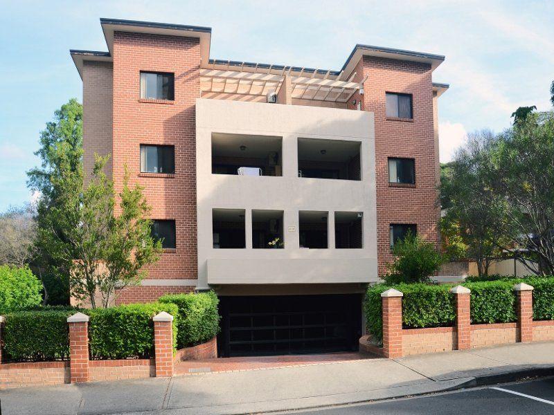 1/23-25 DOODSON AVE, Lidcombe NSW 2141, Image 0