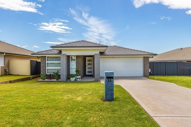 Picture of 33 Connel Drive, HEDDON GRETA NSW 2321