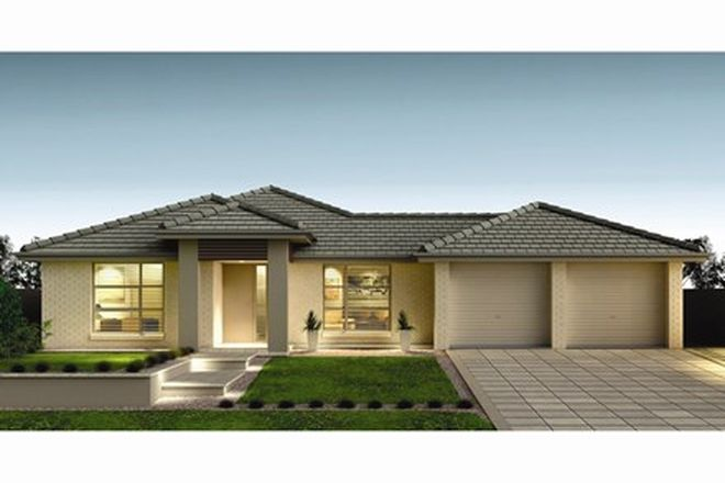 Picture of Lot 117 Mertz Place, MEADOWS SA 5201