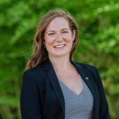 Felicity Fitzgerald, Sales representative