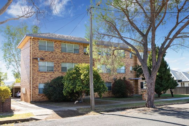 Picture of 43 GIPPS STREET, TAMWORTH NSW 2340