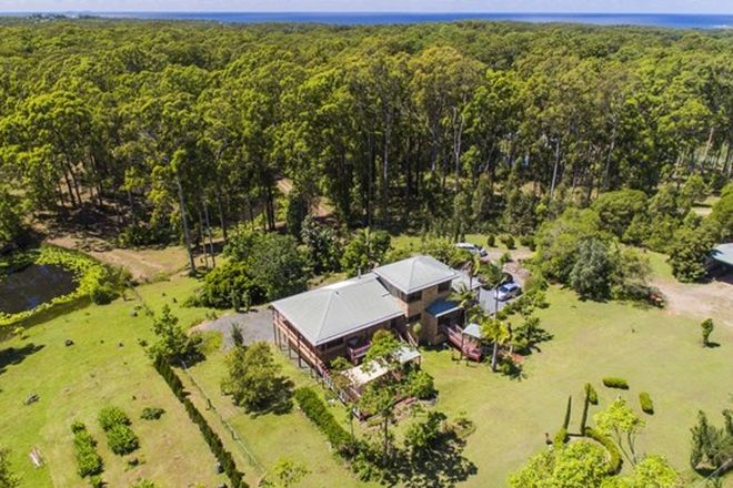 Picture of 52 Palmer Road, WOOLGOOLGA NSW 2456