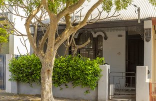 Picture of 43 Brown Street, St Peters NSW 2044