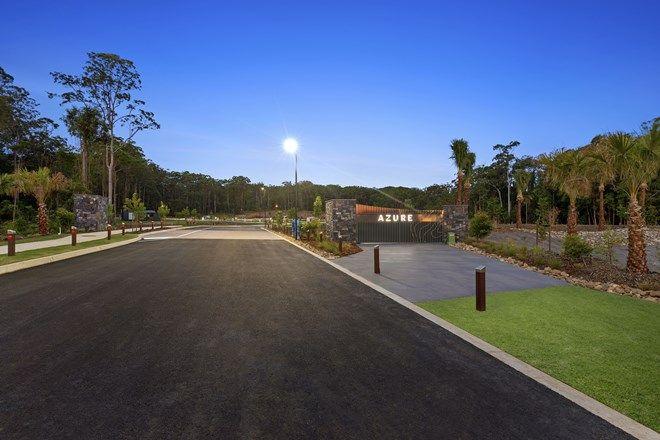 Picture of Azure, 5 Owen Creek Road, FOREST GLEN QLD 4556
