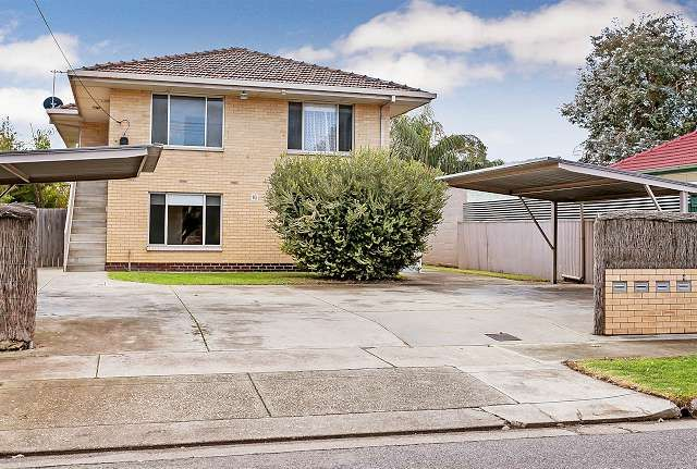 1/16 Russell Street East, Rosewater SA 5013, Image 0