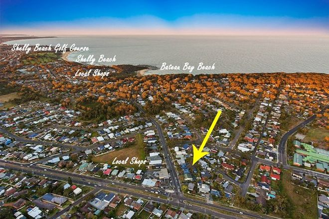 Picture of 98a Bateau Bay Road, BATEAU BAY NSW 2261