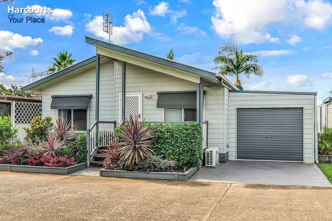 Picture of 71/140 Hollinsworth Drive, MARSDEN PARK NSW 2765