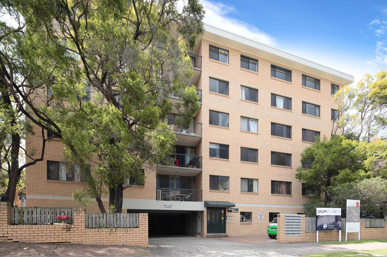 17/39 Maryvale Street, Toowong QLD 4066, Image 0