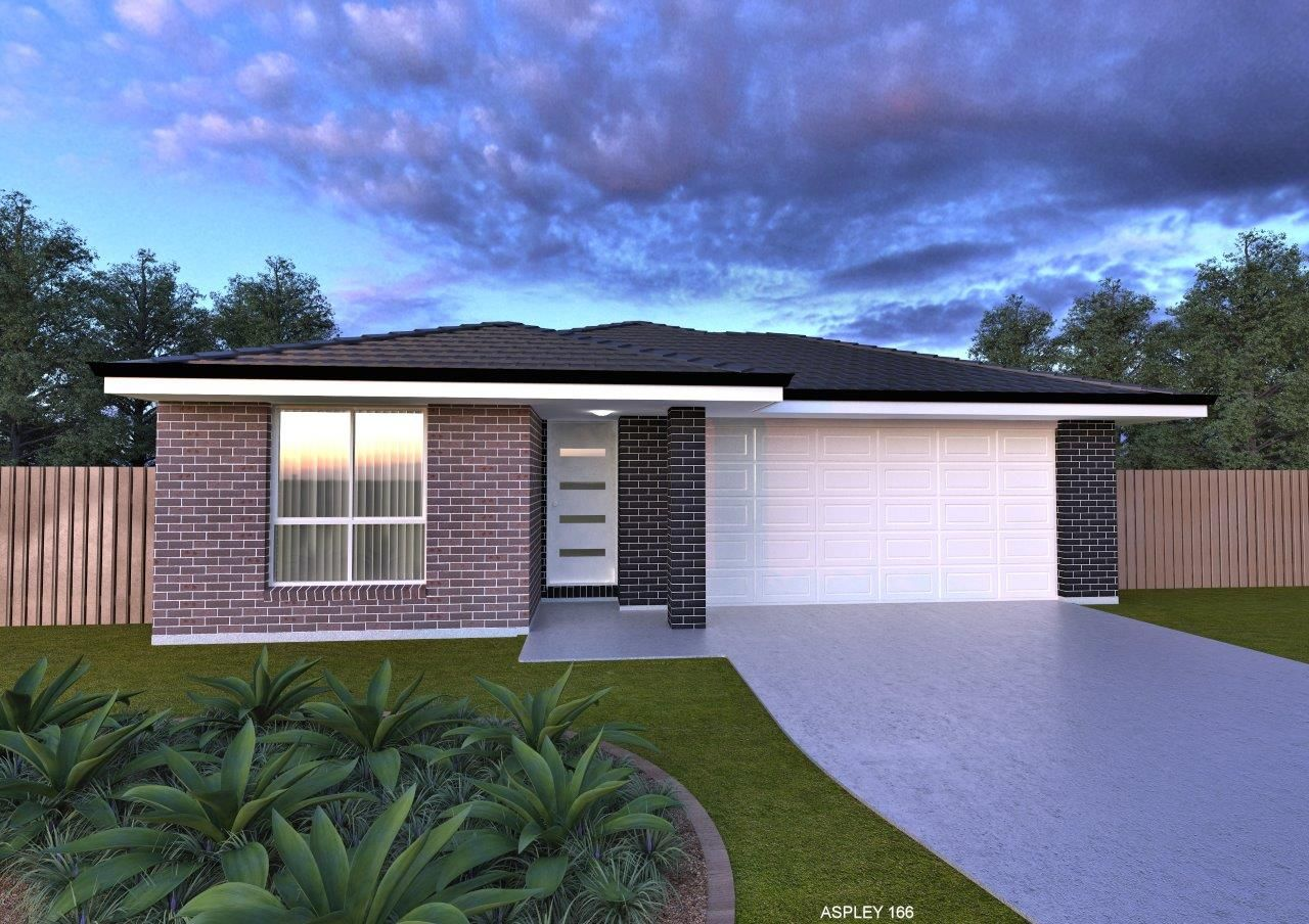 Lot 106 Creekview Court, Stage 9 The Reserve, Caboolture QLD 4510, Image 0