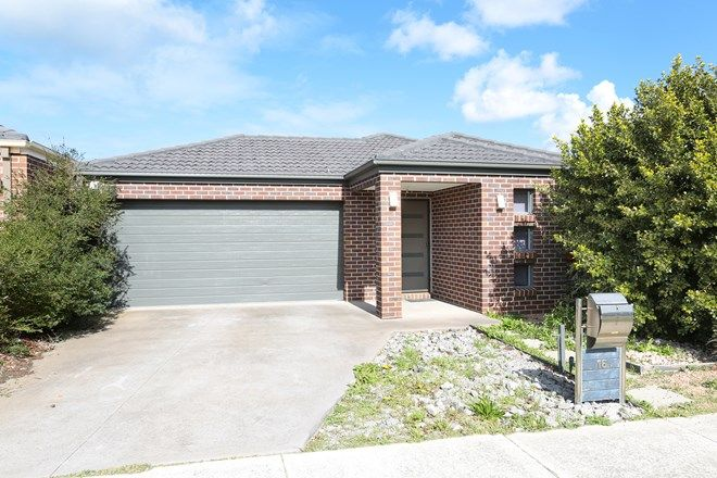 Picture of 16 Shield Place, POINT COOK VIC 3030