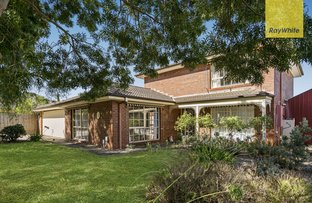 Picture of 2 Anniba Court, Melton West VIC 3337