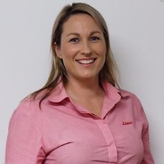 Jess Cunningham, Sales representative