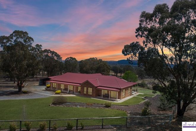Picture of 97 Hickey Road, SUTTON NSW 2620