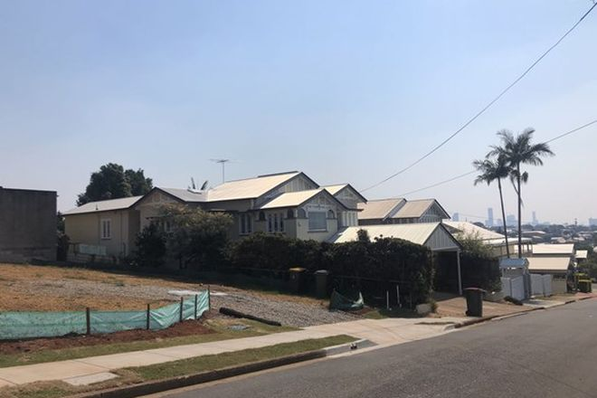 Picture of Lot 2/70 Cracknell Rd, ANNERLEY QLD 4103