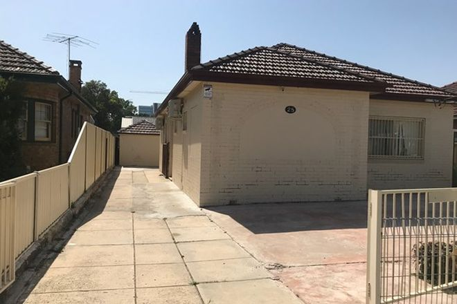 Picture of 25 Greenwood Ave St, BANKSTOWN NSW 2200