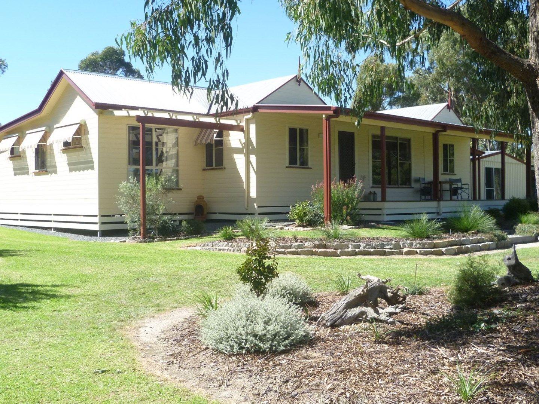 Severnlea QLD 4380, Image 0