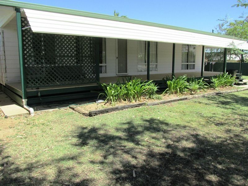 45 Plover Street, Longreach QLD 4730, Image 0