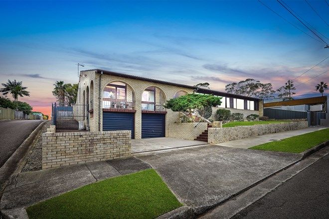 Picture of 2 Bickleigh Street, ABBOTSFORD NSW 2046