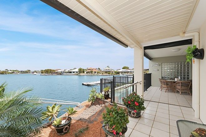 Picture of 1/27 Bowsprit Crescent, BANKSIA BEACH QLD 4507