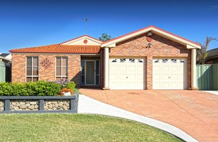 Picture of 7 Kuraji Close, Glenmore Park NSW 2745