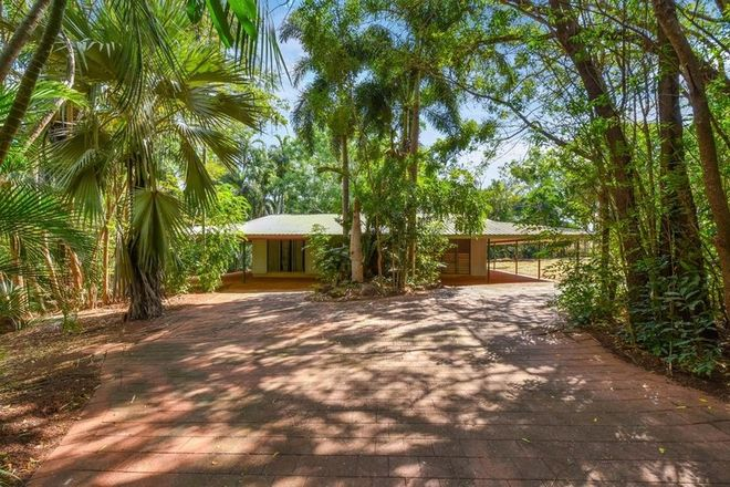 Picture of 51 Belgrave Road, BEES CREEK NT 0822