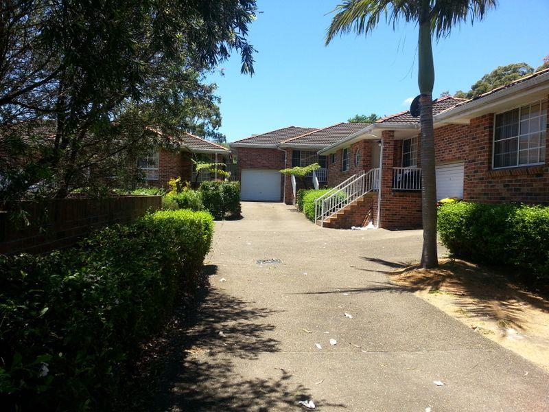 7/6-14 Bassett Street, Hurstville NSW 2220, Image 0