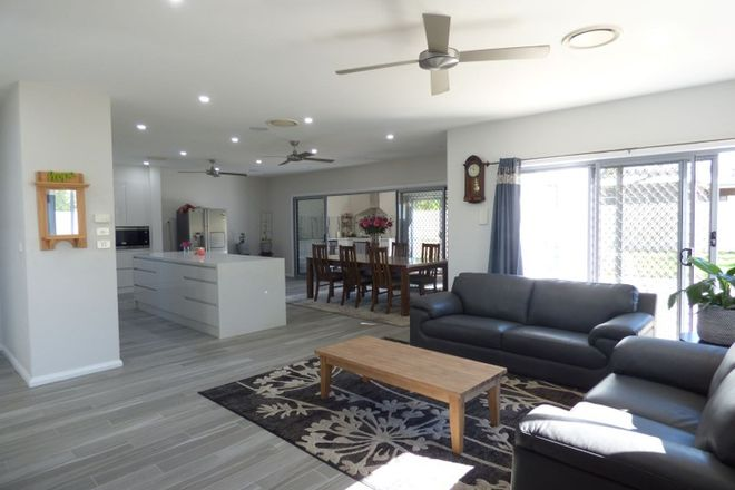 Picture of 45 Gillmartin Drive, GRIFFITH NSW 2680
