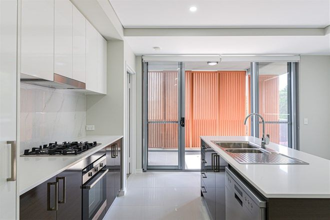 Picture of 18/14-16 Batley Street, WEST GOSFORD NSW 2250