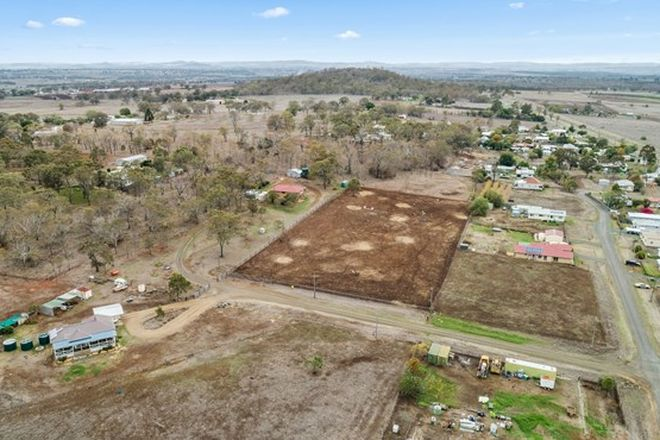 Picture of Lot 2 Queen Street, SOUTHBROOK QLD 4363