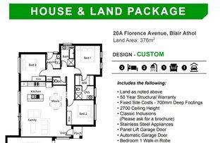 Picture of Lot 2/20 Florence Ave, Blair Athol SA 5084