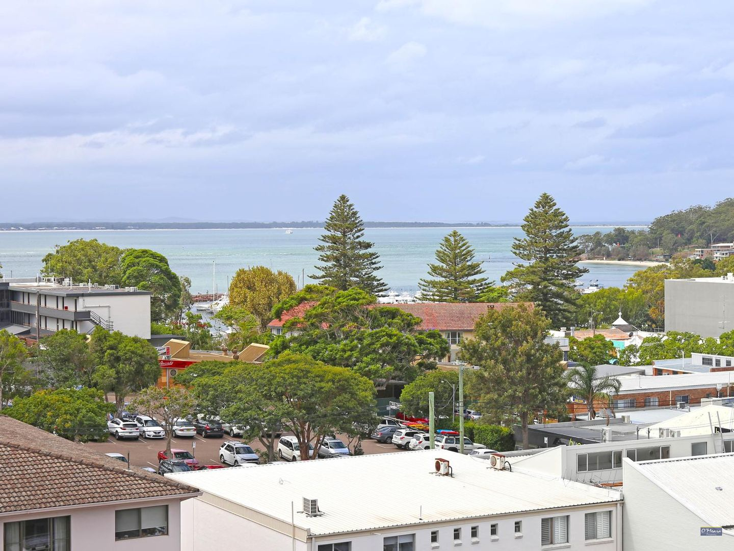 32/61 Donald Street, Nelson Bay NSW 2315, Image 1