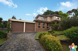 Picture of 25 Churchill Drive, Mooroolbark VIC 3138