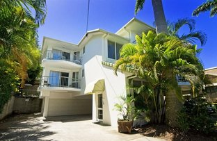 Picture of 6/51 Eden Avenue, Coolangatta QLD 4225