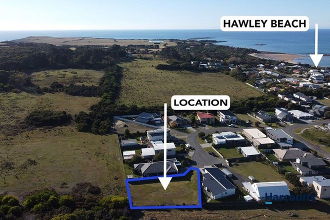 Picture of 7 Cabernet Court, HAWLEY BEACH TAS 7307