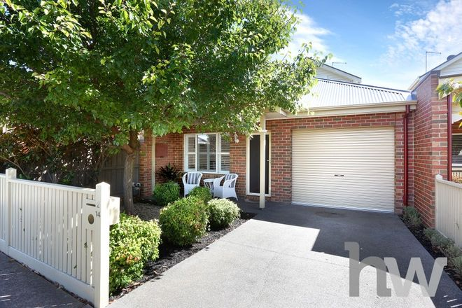 Picture of 2/14 Mary Street, HAMLYN HEIGHTS VIC 3215