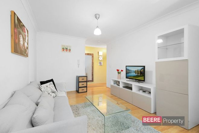 Picture of 5/187 Cleveland Street, REDFERN NSW 2016