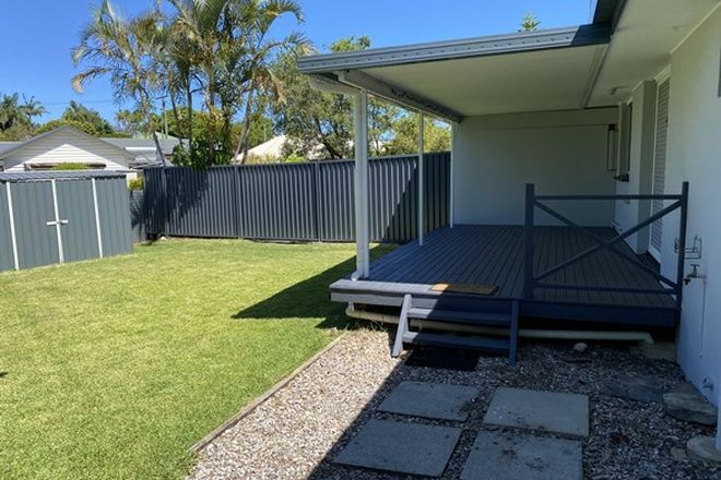 Picture of 1/11 Kumbari Avenue, SOUTHPORT QLD 4215