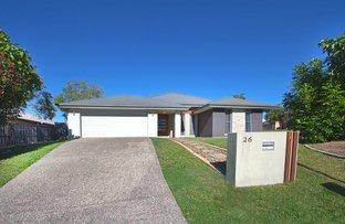 Picture of 26 Scenic Crescent, Coomera QLD 4209
