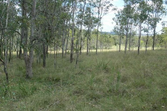 Picture of Lot 1 Highland Street, ESK QLD 4312