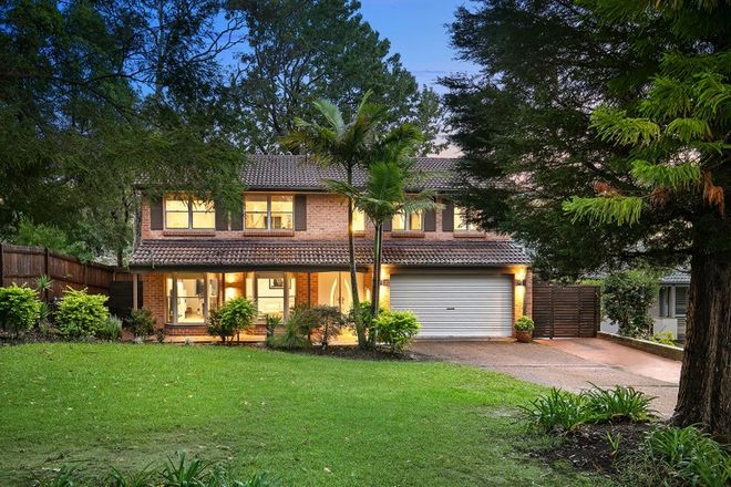 Picture of 12 Richmond Avenue, ST IVES NSW 2075