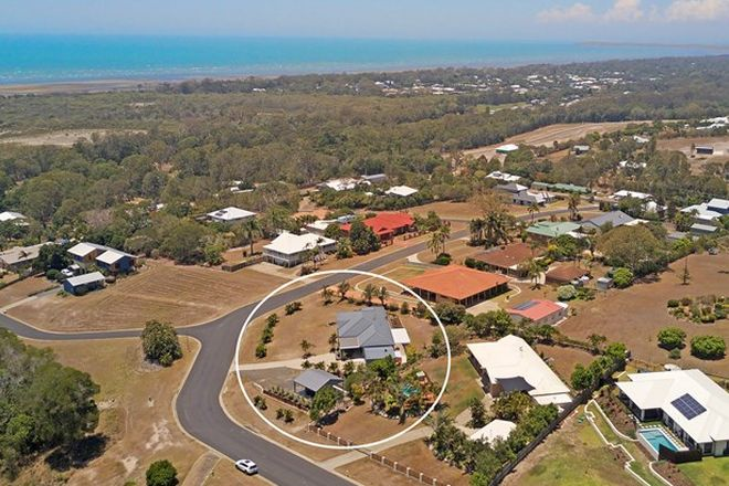 Picture of 14-20 Mal Campbell Drive, CRAIGNISH QLD 4655