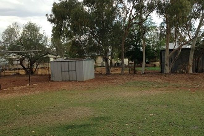 Picture of 14 Meldrum Street, CLONCURRY QLD 4824