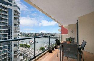 Picture of 1110/44 Ferry Street, Kangaroo Point QLD 4169
